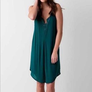 Free People strappy dress